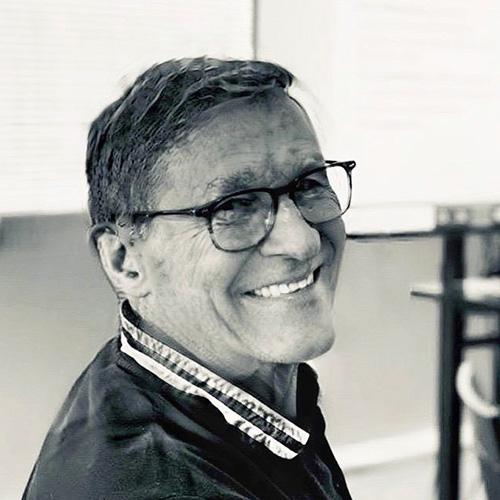 Albert Gustave Burger, MD