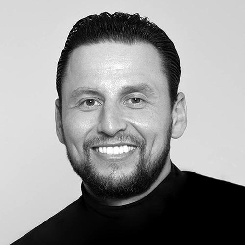 Nikolay Zhukovsky, PhD, EMBA, CEO
